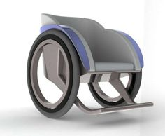 Efficient Aircraft Wheelchairs : POSTA Seat Transfer Assist - http://www.trendhunter.com/