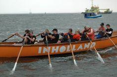 Yellowfin - Hogeschool In Holland #sloeproeien