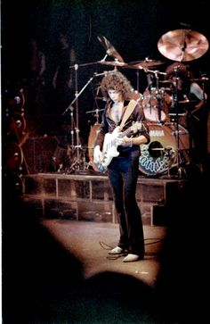 Ritchie Blackmore's Rainbow 1982 Brussels Forest National