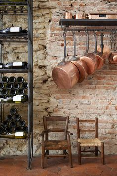 the Wine Shop at The Cook's Atelier-2