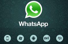 WhatsApp retorna ao Windows Phone e traz novas funções - http://showmetech.band.uol.com.br/whatsapp-retorna-ao-windows-phone-e-traz-novas-funcoes/