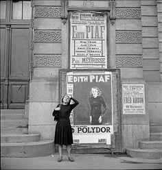 1949, Parijs?