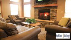Highland Village Apartments Fitness Center Flagstaff AZ