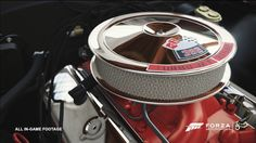 Forza Motorsport 5 [PEGI 7] - Meguiars Car Pack!