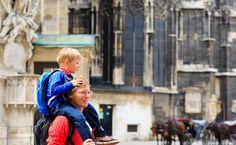 Gut & gratis: 10 Ausflugstipps für Kinder in Wien