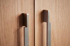Bespoke designed wardrobe joinery