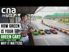 Are Electric Cars Really Good For The Environment? | Why It Matters 4 | Full Episode - YouTube