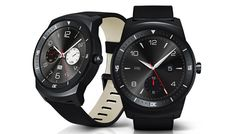 G Watch R: El nuevo smartwatch de LG incluirá sensor de ritmo cardiaco y barómetro