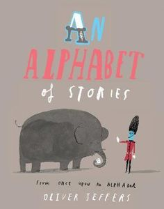 Buy An Alphabet of Stories by Oliver Jeffers at Mighty Ape NZ. The alphabet is gloriously brought to life by international best-selling picture book creator, Oliver Jeffers. This beautiful paperback edition is bas.
