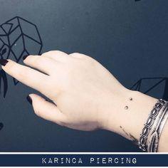 """158 Beğenme, 12 Yorum - Instagram'da Karınca Tattoo & Piercing (@karincatattoo): """"Yüzey Piercingi  #yüzeypiercing #dermalpiercing #piercing #piercings #piercingstudio #tattoostudio…"""""""