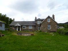 #Glenshee renovation prestart photo - http://www.agb-developments.co.uk/contract_renovations_glenshee-school-house.html