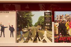 #england #britain #london #abbeyroad #beatles #store  #travel #reisen #british #photo  #music #vintage #old  #런던 #영국 #여행 #사진 #비틀즈  #빈티지 #음악 #레트로 by 0ne_k