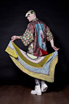 Ravelry: Askews Me Shawl pattern by Stephen West