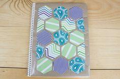 3 ideas para decorar tus cuadernos   HiIAmSayil