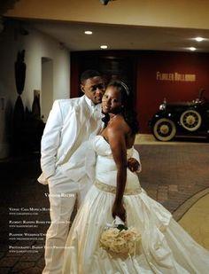 Denise + Greg. Casa Monica Hotel, St. Augustine, Florida. Shades Wedding Magazine