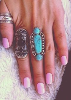 Ringe im Vintage Look <3 stylefruits Inspiration <3