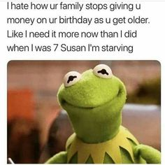 super Ideas for funny memes kermit hilarious Funny Kermit Memes, Crazy Funny Memes, Really Funny Memes, Stupid Funny Memes, Funny Relatable Memes, Haha Funny, Memes About Stupid People, Kermit The Frog Meme, Funny Pictures