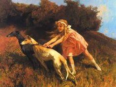 Joy of Living - Greyhounds