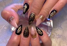 Taste of Egypt by AmyGee from Nail Art Gallery