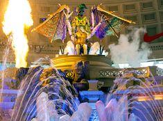 The Atlantis Show