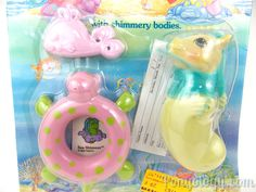 First Edition My Little Pony sea pony sea shimmer - Google Search