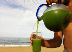 Juice Diet Recipes for Weight Loss