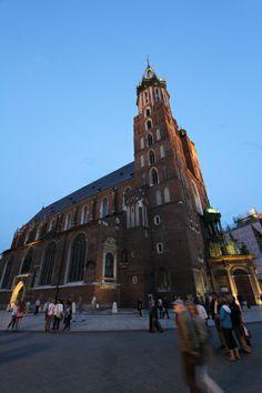 Krakow, Poland: the best kept secret in Europe.