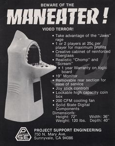 Maneater (1975)
