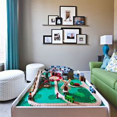 train table design ideas pictures remodel and decor