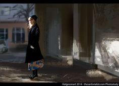 ArtStation - Photostudy , Johannes Helgeson
