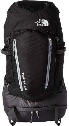 The North Face Terra 65 Backpack Bags e2a42e573cd1e