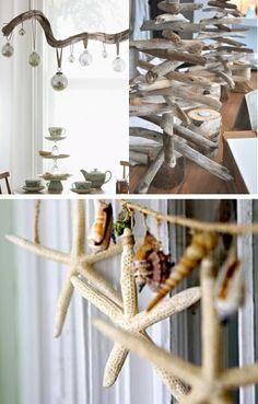 Google Image Result for http://1.bp.blogspot.com/-QpFMEzSmbLQ/TuCaCJZ1R1I/AAAAAAAAA1o/qrB6WHqJYnA/s1600/driftwood-shells-christmas-table-decoration-ideas.jpg