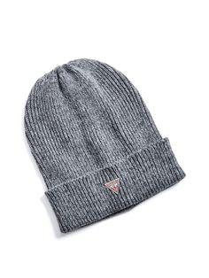 536136d8e73 Love Cashmere Women s 100% Cashmere Ski Beanie Hat - Light Gray ...