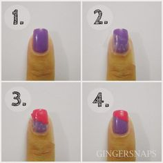 The cute easy nail designs for beginners step by step nail art media is designed. - - The cute easy nail designs for beginners step by step nail art media is designed. Beginner Nail Designs, Cute Easy Nail Designs, Nail Art For Beginners, Diy Nail Designs, Henna Designs, French Nails Elegant, French Nail Art, Cute Simple Nails, Pretty Nails