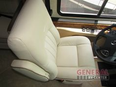 New 2015 Fleetwood RV Discovery 37R Motor Home Class A - Diesel at General RV | Dover, FL | #108953