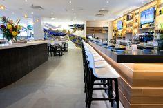 Miku Toronto Main Bar