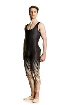 e002b825e4 Chris Rodgers-Wilson in a Keto Dancewear Unitard Male Ballet Dancers,  Ballet Boys,