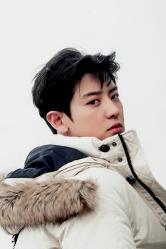 Find images and videos about kpop, aesthetic and exo on We Heart It - the app to get lost in what you love. Chanyeol Baekhyun, Exo Chanyeol, Chanbaek, Chansoo, K Pop, Kim Minseok, Exo Korean, Tommy Boy, Do Kyung Soo
