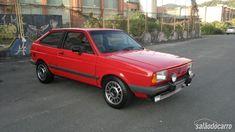 147 Fiat, Vw Gol, Vw Volkswagen, Old Cars, Engine, Vehicles, Html, Truck, Retro