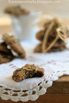 Biscotti al Cioccolato di Annalisa Barbagli