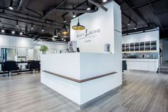 Black2Blond #Salon & Spa, Vancouver -- See all the images on www.salonmagazine.ca