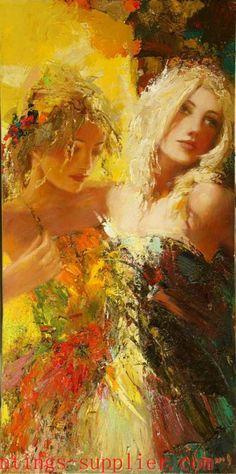 mistivlav pavlov paintings | mstislav pavlov mp 031 mstislav pavlov mp 030 mstislav pavlov mp 029 ... (info from previous pinner, thank you)  GRS says:  Beautiful mystical colours