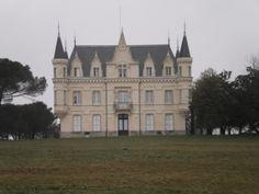 Le Fresne-sur-Loire - château de la Fresnaie