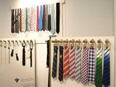 Real simple slimline tie hangers set of 2 bedbathandbeyond tie hanger ccuart Images