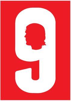 F9 Eterno Capitão! Sc Internacional, Inter Club, Rio Grande Do Sul, Everton, Neymar, Colorado, Soccer, Football, Logos