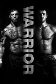 """""""Warrior"""" 2011 Movie with Tom Hardy and Joel Edgerton. Amazing movie that not many people have heard of. Beautiful story, and the casting was right for every character. Warrior Movie, Warrior 3, Joel Edgerton, Jennifer Morrison, See Movie, Movie Tv, 2011 Movies, Bon Film, Film Music Books"""