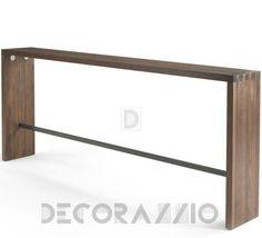 картинка Консольный стол Riva 1920 Consolle Frame, Consolle Frame-Bar изображение