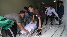 More than 80 dead from drinking fake alcohol in Indonesia  The majority of the deaths were in the province of West Java but fatalities have also been reported in the capital Jakarta and South Kalimantan said national police spokesman Inspector General Setyo Wasisto. In Bandung West Java 141 people have been admitted to hospital with symptoms of alcohol poisoning authorities said.  They (bootleggers and their distributors) are part of a close-knit community. Sometimes when police come to…