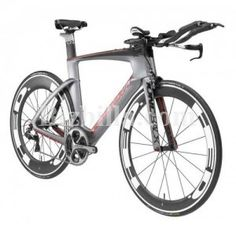 Diamondback Bicycles Series AF Complete Carbon Triathlon/Time Trial Bike By JSKom From Indonesia