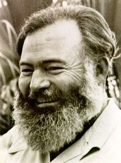 Ernest Hemingway (July 21, 1899 – July 2, 1961). His first novel was The Sun Also Rises (1926). He wrote For Whom the Bell Tolls in 1940. Shortly after the publication of The Old Man and the Sea (1952), Hemingway went on safari to Africa, where he was almost killed in two successive plane crashes. Hemingway maintained permanent residences in Key West, Florida and Cuba, and in 1959, he bought a house in Ketchum, Idaho, where he committed suicide in the summer of 1961.